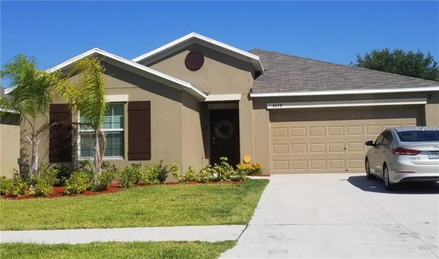 8438 Hunters Fork Loop, Ruskin, FL 33573 (MLS #T3108032) :: Premium Properties Real Estate Services