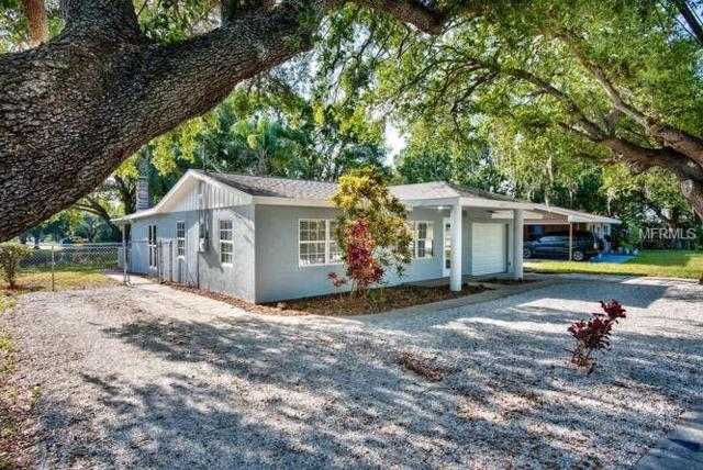 10677 Ridge Road, Seminole, FL 33778 (MLS #T3108063) :: Team Pepka