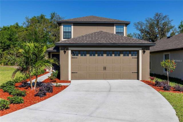 2355 Caspian Drive, Lakeland, FL 33805 (MLS #T3108194) :: The Duncan Duo Team