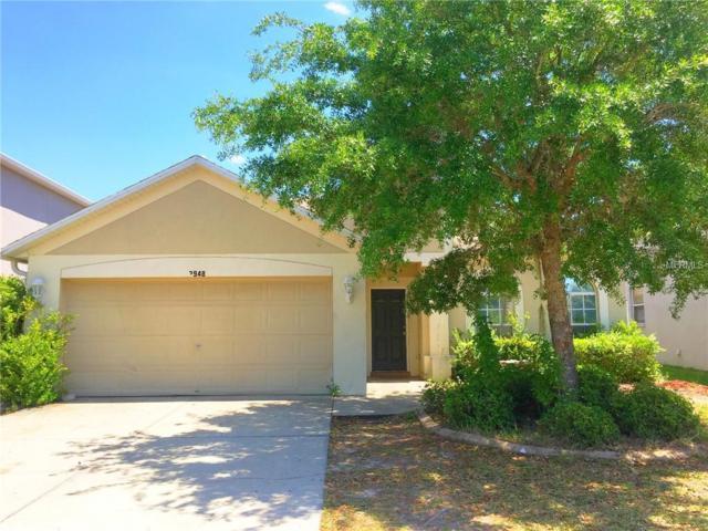 3948 Stornoway Drive, Land O Lakes, FL 34638 (MLS #T3108203) :: Arruda Family Real Estate Team