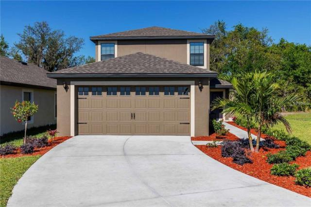 2367 Caspian Drive, Lakeland, FL 33805 (MLS #T3108209) :: The Duncan Duo Team