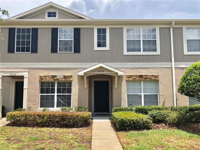 15639 Stable Run Drive, Spring Hill, FL 34610 (MLS #T3108310) :: The Duncan Duo Team