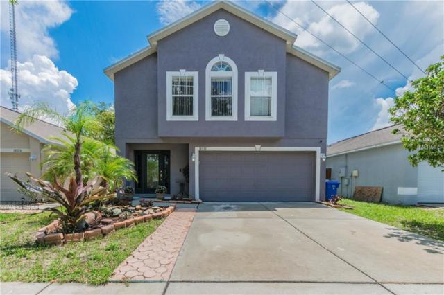 10330 River Bream Drive, Riverview, FL 33569 (MLS #T3108311) :: The Duncan Duo Team