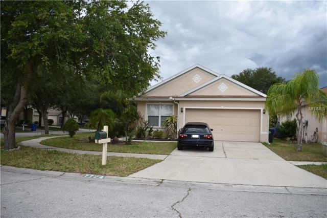 7724 Bristol Park Drive, Apollo Beach, FL 33572 (MLS #T3108350) :: Arruda Family Real Estate Team