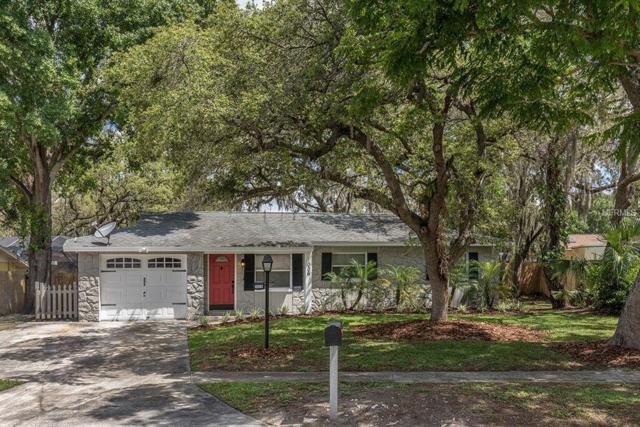 1006 Pinegrove Drive, Brandon, FL 33511 (MLS #T3108431) :: Arruda Family Real Estate Team