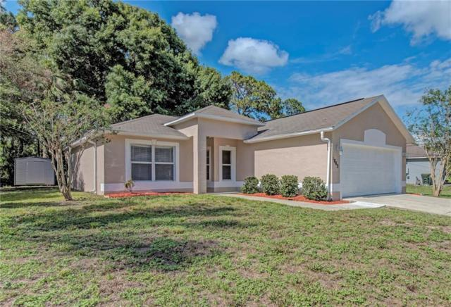 1862 Narrington Avenue, North Port, FL 34288 (MLS #T3108441) :: The Lockhart Team
