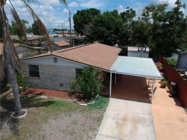 Address Not Published, Tampa, FL 33614 (MLS #T3108463) :: The Duncan Duo Team