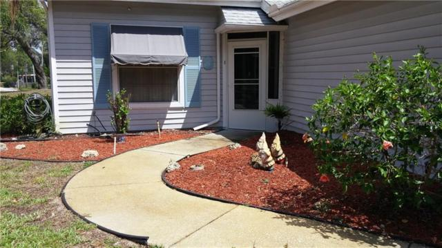 39650 Us Highway 19 N #171, Tarpon Springs, FL 34689 (MLS #T3108468) :: Jeff Borham & Associates at Keller Williams Realty
