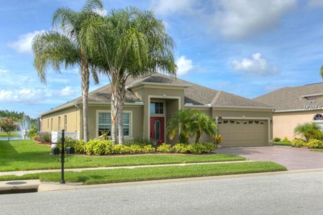 20854 Siena Lake Road, Land O Lakes, FL 34638 (MLS #T3108488) :: Arruda Family Real Estate Team