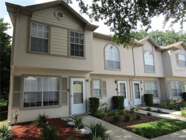 2348 Fletchers Point Circle, Tampa, FL 33613 (MLS #T3108490) :: The Duncan Duo Team