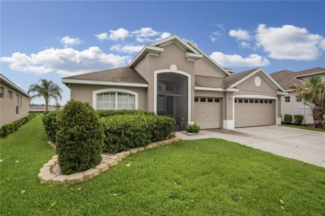 6951 Runner Oak Drive, Wesley Chapel, FL 33545 (MLS #T3108540) :: Arruda Family Real Estate Team