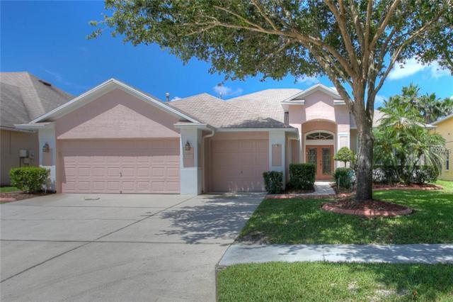 1415 Baycrest Drive, Wesley Chapel, FL 33544 (MLS #T3108561) :: Arruda Family Real Estate Team