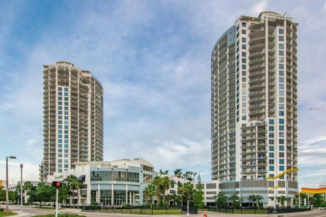 449 S 12TH Street #1404, Tampa, FL 33602 (MLS #T3108578) :: The Duncan Duo Team