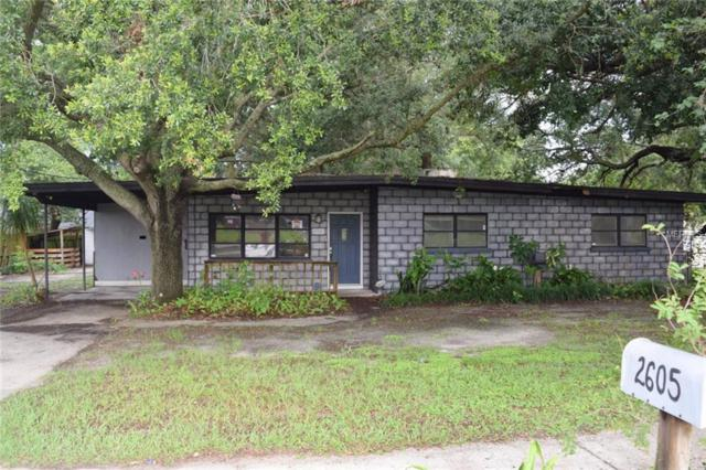 2605 S Lincoln Avenue, Lakeland, FL 33803 (MLS #T3108630) :: Arruda Family Real Estate Team