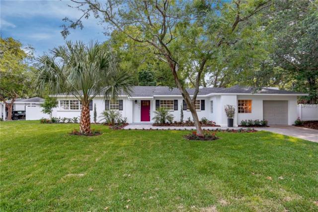 3401 S Lightner Drive, Tampa, FL 33629 (MLS #T3108646) :: RE/MAX CHAMPIONS