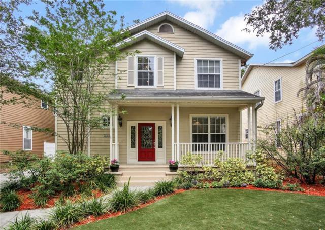 2506 S Obrapia Street, Tampa, FL 33629 (MLS #T3108720) :: Delgado Home Team at Keller Williams