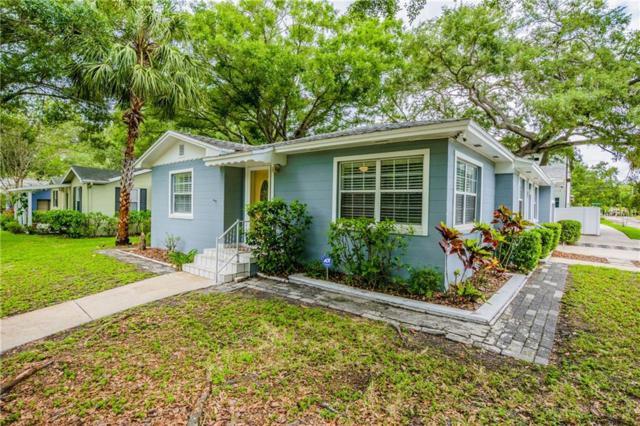 4301 W Obispo Street, Tampa, FL 33629 (MLS #T3108727) :: Delgado Home Team at Keller Williams