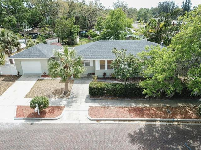 501 Roanoke Street, Dunedin, FL 34698 (MLS #T3108734) :: Jeff Borham & Associates at Keller Williams Realty