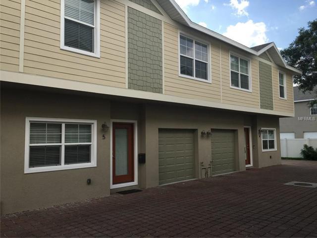 3715 W Bay Avenue #3, Tampa, FL 33611 (MLS #T3108746) :: Delgado Home Team at Keller Williams