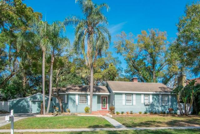 3803 W Empedrado Street, Tampa, FL 33629 (MLS #T3108757) :: The Duncan Duo Team