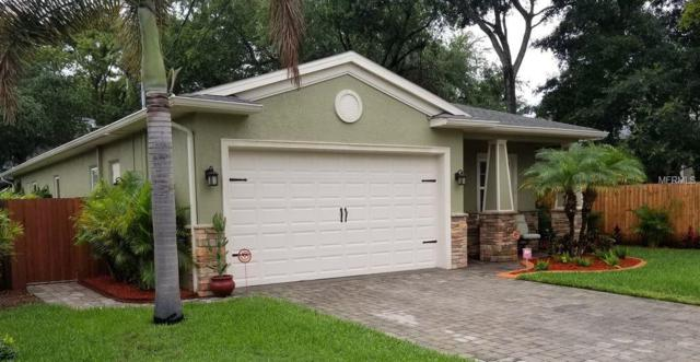 5811 S 5TH Street, Tampa, FL 33611 (MLS #T3108773) :: Delgado Home Team at Keller Williams
