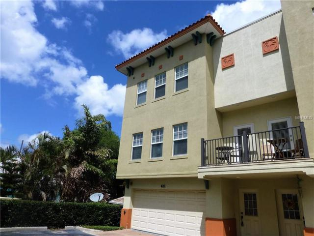 631 Blue Taverna Lane, Clearwater, FL 33756 (MLS #T3108803) :: Jeff Borham & Associates at Keller Williams Realty