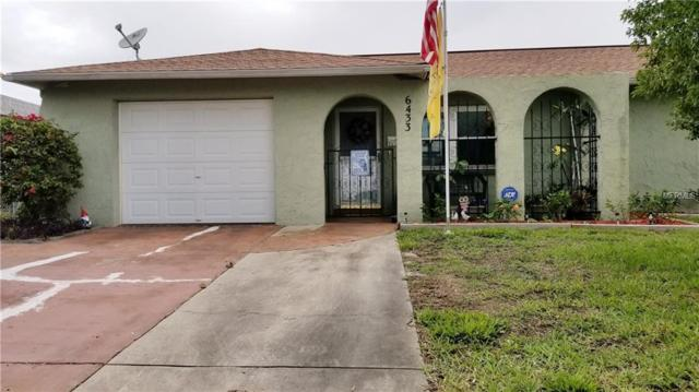 Address Not Published, Port Richey, FL 34668 (MLS #T3108836) :: Jeff Borham & Associates at Keller Williams Realty