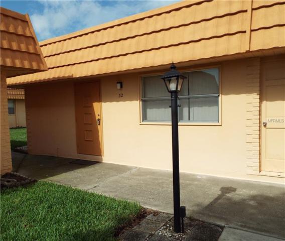 1801 Bedford Lane #32, Sun City Center, FL 33573 (MLS #T3108844) :: The Duncan Duo Team