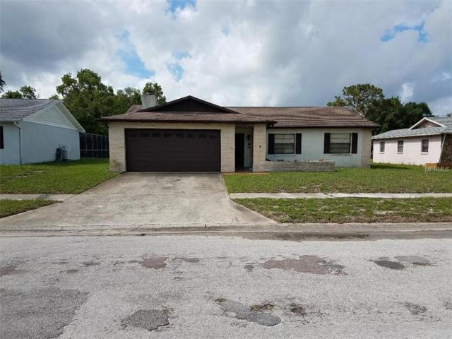 8736 Woodmont Lane, Port Richey, FL 34668 (MLS #T3108876) :: Jeff Borham & Associates at Keller Williams Realty