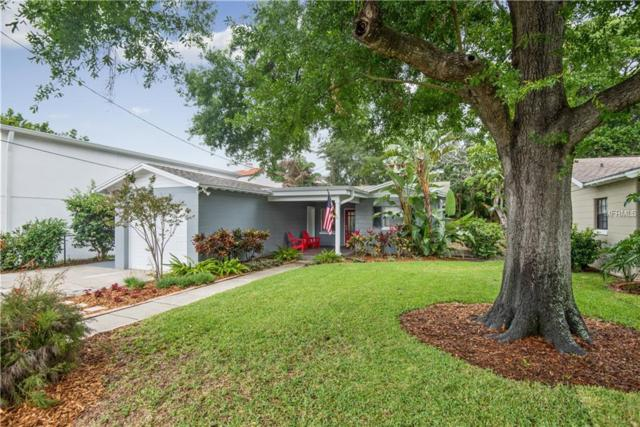 318 Como Street, Tampa, FL 33606 (MLS #T3108877) :: Delgado Home Team at Keller Williams