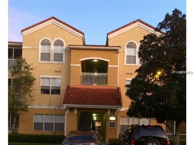 18001 Richmond Place Drive #1116, Tampa, FL 33647 (MLS #T3108884) :: The Duncan Duo Team
