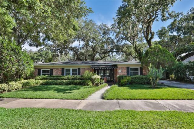 4532 W Beachway Drive, Tampa, FL 33609 (MLS #T3108917) :: Lovitch Realty Group, LLC