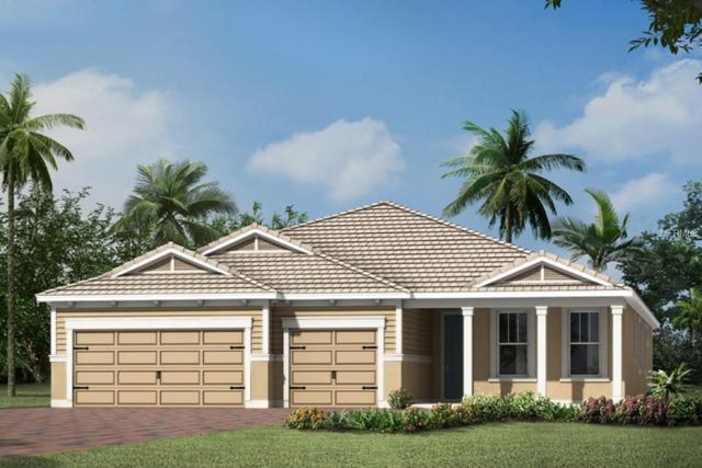 5621 Morning Sun Drive #128, Sarasota, FL 34238 (MLS #T3108940) :: The Duncan Duo Team