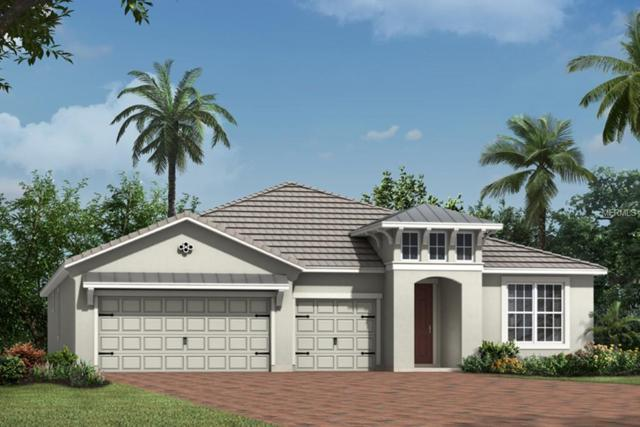 5625 Morning Sun Drive #127, Sarasota, FL 34238 (MLS #T3108949) :: The Duncan Duo Team