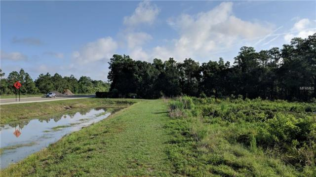 10000 Starkey Blvd, New Port Richey, FL 34655 (MLS #T3108969) :: The Lockhart Team