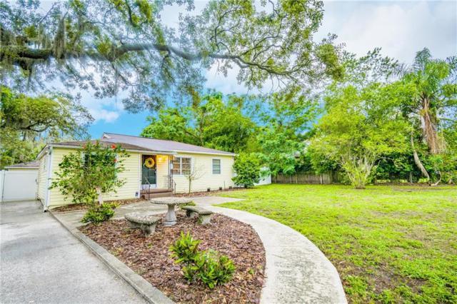 700 W Juneau Street, Tampa, FL 33604 (MLS #T3108978) :: Jeff Borham & Associates at Keller Williams Realty