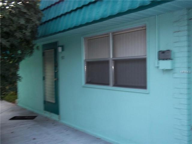 201 Bedford Street #92, Sun City Center, FL 33573 (MLS #T3109014) :: The Duncan Duo Team