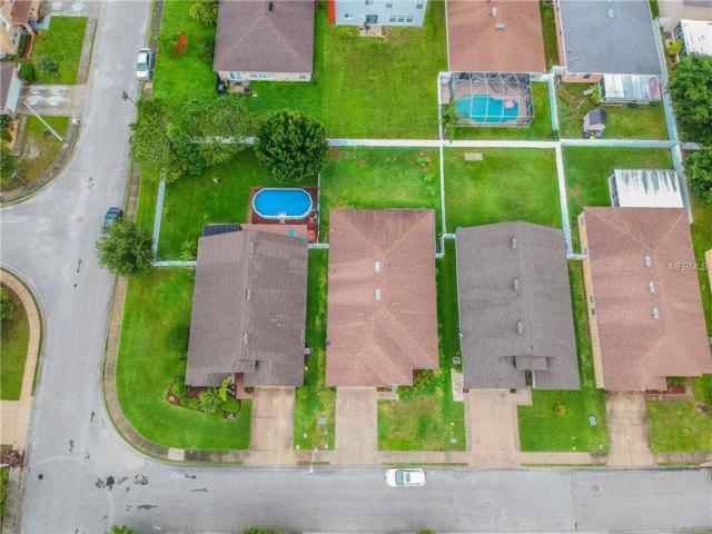 2714 Redwood Street, Mulberry, FL 33860 (MLS #T3109025) :: Team Bohannon Keller Williams, Tampa Properties