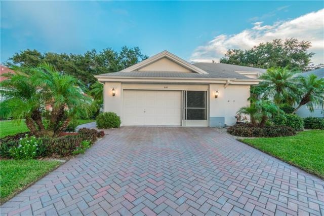 658 Masterpiece Drive, Sun City Center, FL 33573 (MLS #T3109030) :: White Sands Realty Group