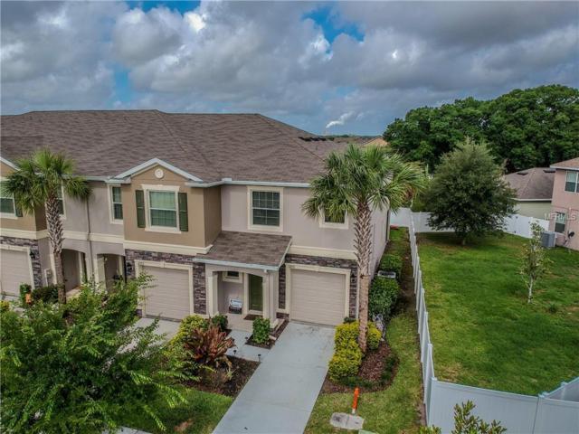 12711 Lexington Ridge Street, Riverview, FL 33578 (MLS #T3109037) :: Jeff Borham & Associates at Keller Williams Realty