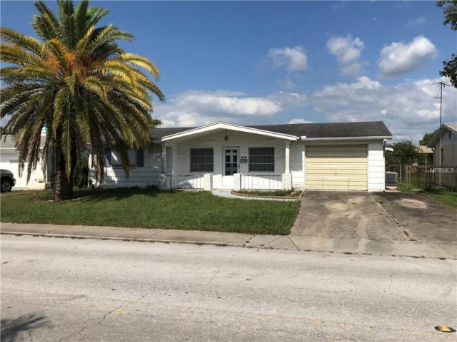 1440 Normandy Boulevard, Holiday, FL 34691 (MLS #T3109098) :: Jeff Borham & Associates at Keller Williams Realty