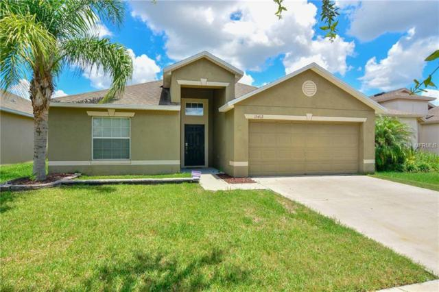 15412 Feather Star Place, Ruskin, FL 33573 (MLS #T3109165) :: Lovitch Realty Group, LLC