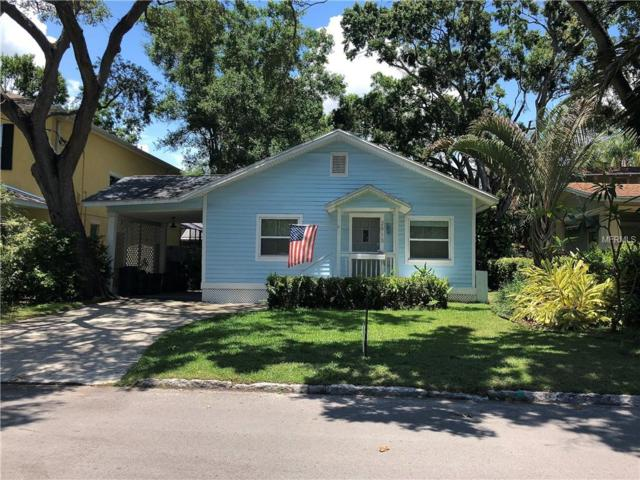 2913 W Bay View Avenue, Tampa, FL 33611 (MLS #T3109279) :: The Duncan Duo Team