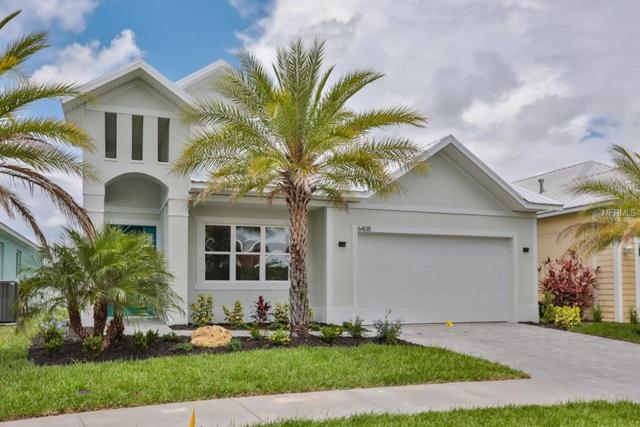 6408 Oyster Island Cove, Apollo Beach, FL 33572 (MLS #T3109314) :: Lovitch Realty Group, LLC