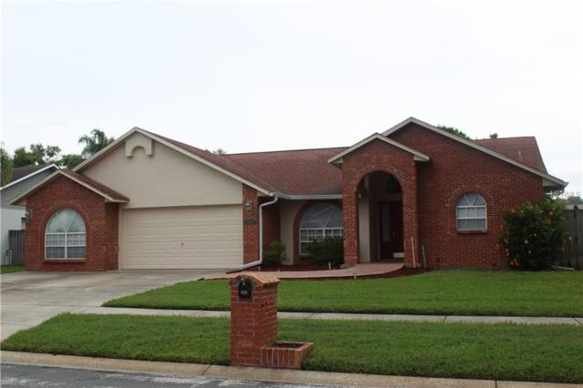 1416 Buckner Road, Valrico, FL 33596 (MLS #T3109324) :: Lovitch Realty Group, LLC