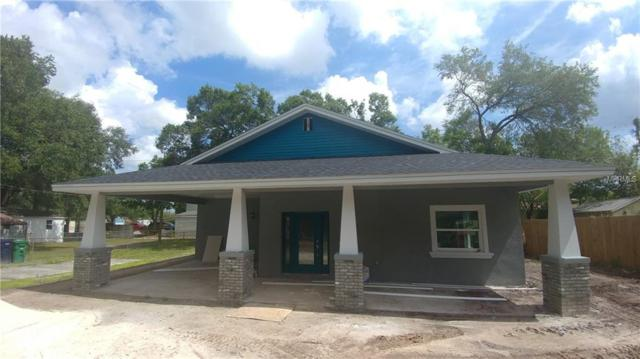 907 W Orient Street, Tampa, FL 33603 (MLS #T3109479) :: White Sands Realty Group