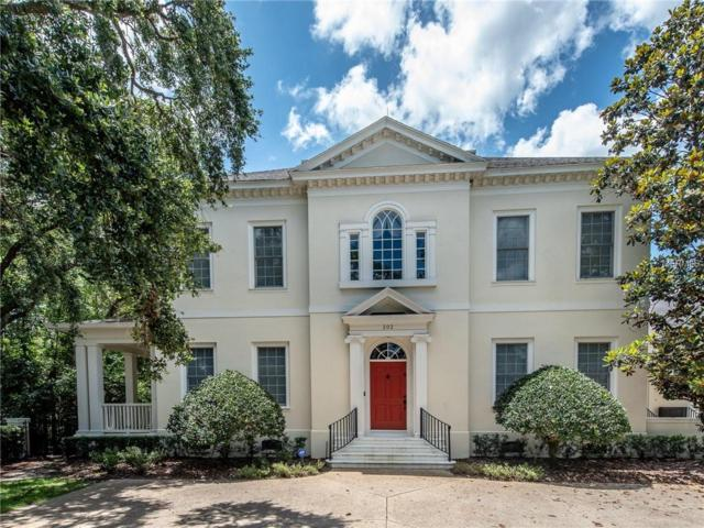 202 Acadia Terrace, Celebration, FL 34747 (MLS #T3109496) :: Mark and Joni Coulter | Better Homes and Gardens