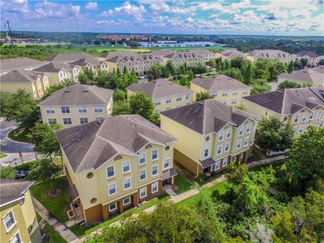 10144 Arbor Run Drive #16, Tampa, FL 33647 (MLS #T3109512) :: Five Doors Real Estate - New Tampa