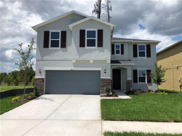 Address Not Published, Tampa, FL 33626 (MLS #T3109547) :: Team Bohannon Keller Williams, Tampa Properties