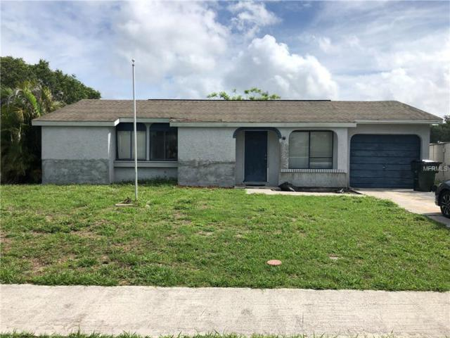 5835 Spearman Circle, North Port, FL 34287 (MLS #T3109550) :: White Sands Realty Group